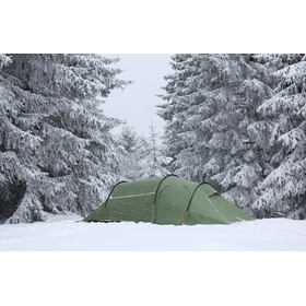 Nordisk Oppland 3 PU Tent dusty green